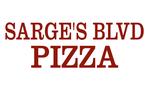 Sarge's Blvd Pizza