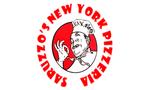 Saruzzos New York Pizzeria
