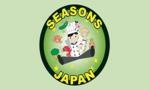 Season's of Japan