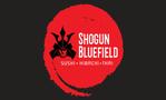 Shogun Bluefield