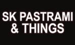 SK Pastrami & Things
