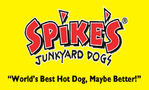 Spike's Junkyard Dogs