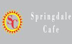 Springdale Cafe