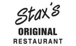 Stax's Original Diner