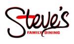 Steve's Family Dining
