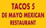 Tacos 5 de Mayo 2