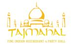 Tajmahal Indian Restaurant