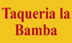 Taqueria la Bamba
