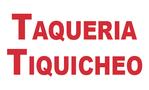 Taqueria Tiquicheo