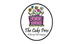 The Cake Pros, A Blessing Table