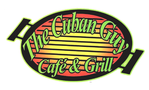 The Cuban Guy Cafe & Grill