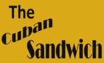 The Cuban Sandwich