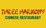 Three Harmony Chinese Restaurant