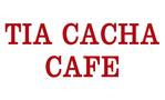 Tia Cacha Cafe
