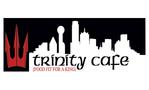 Trinity Plaza Cafe
