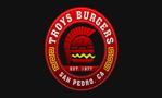 Troy's Burgers