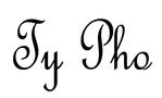 Ty Pho