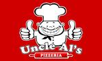 Uncle Al's Pizza Parlours
