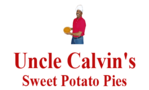 Uncle Calvin's Sweet Potato Pies