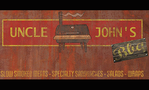 Uncle John's BBQ Stand