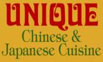 Unique Chinese & Japanese Restaurant R81058
