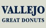 Vallejo Great Donuts