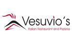 Vesuvio's