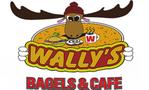Wallys Bagel Nosh