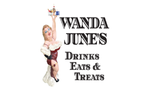 Wanda June's Drinks Eats