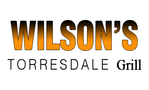 Wilson's Torresdale Grill