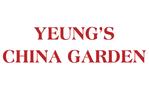 Yeung's China Garden