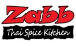 Zabb Thai Spice Kitchen