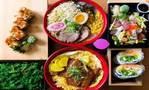 Showwin fine Japanese cuisine